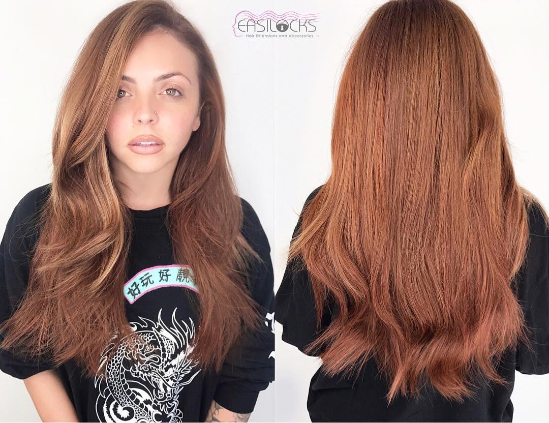 Easilocks Hair Extensions Honest Review Diybeauty